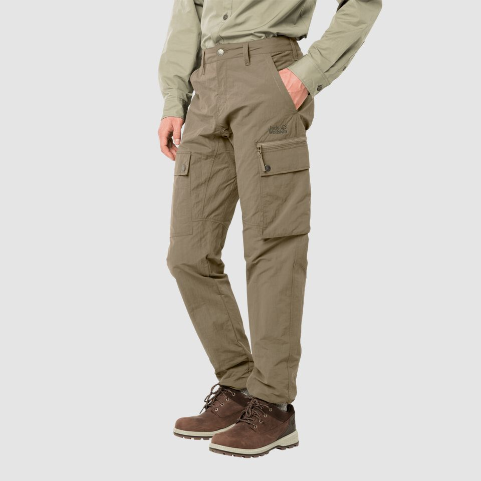 LAKESIDE PANTS M