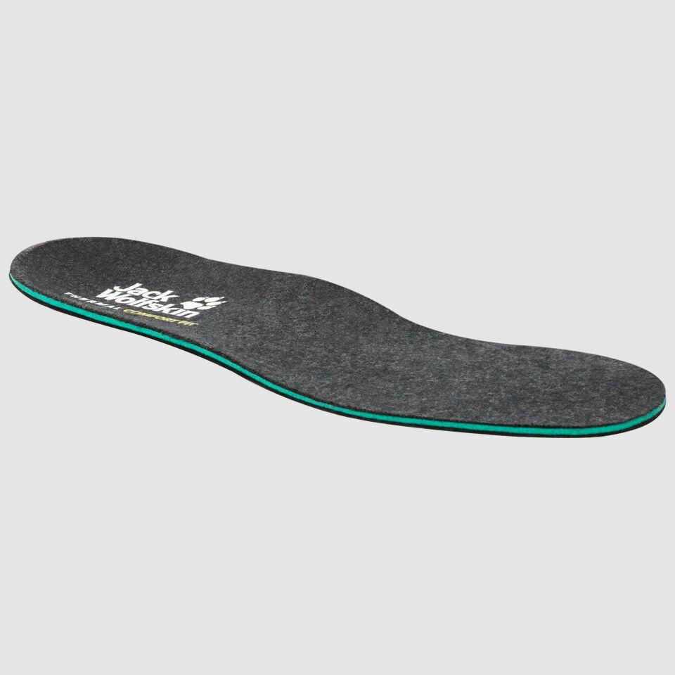 WINTER FOOTBED