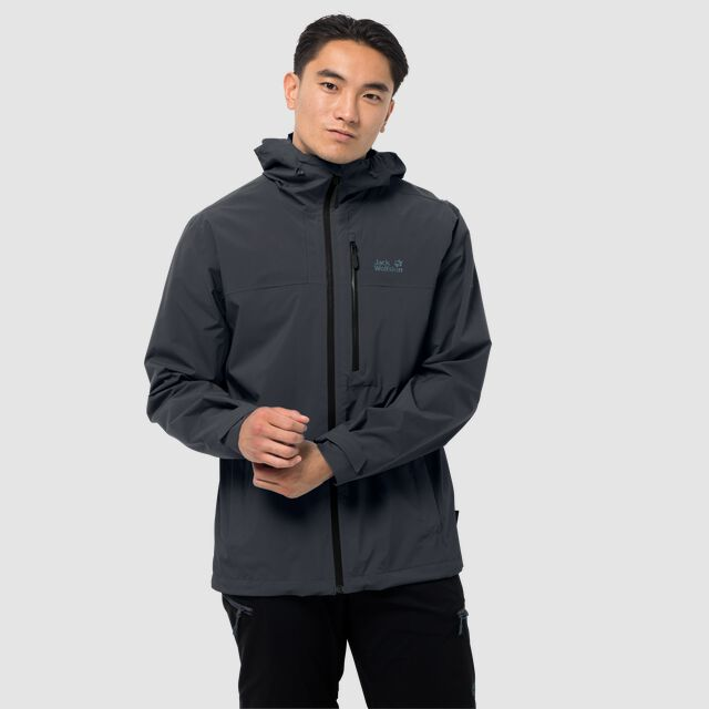 GO HIKE JACKET M