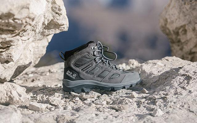Buy hiking shoes – JACK WOLFSKIN