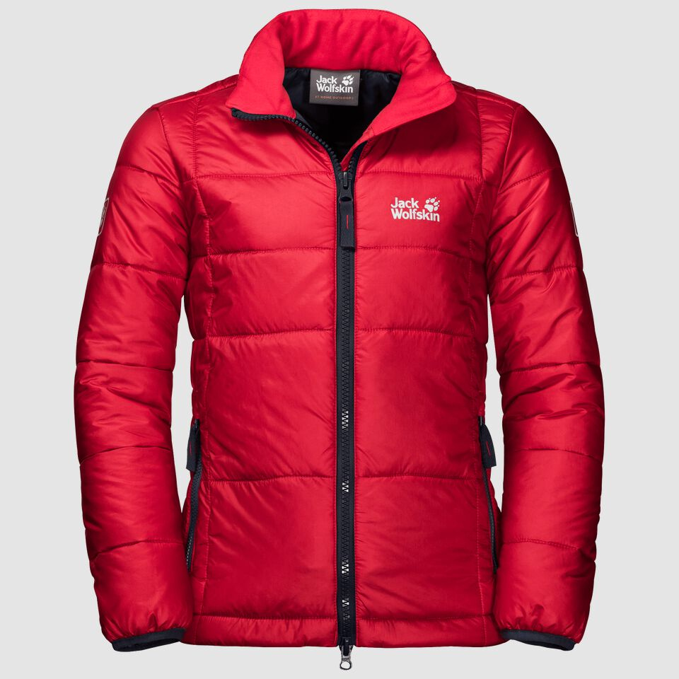 ARGON JACKET KIDS