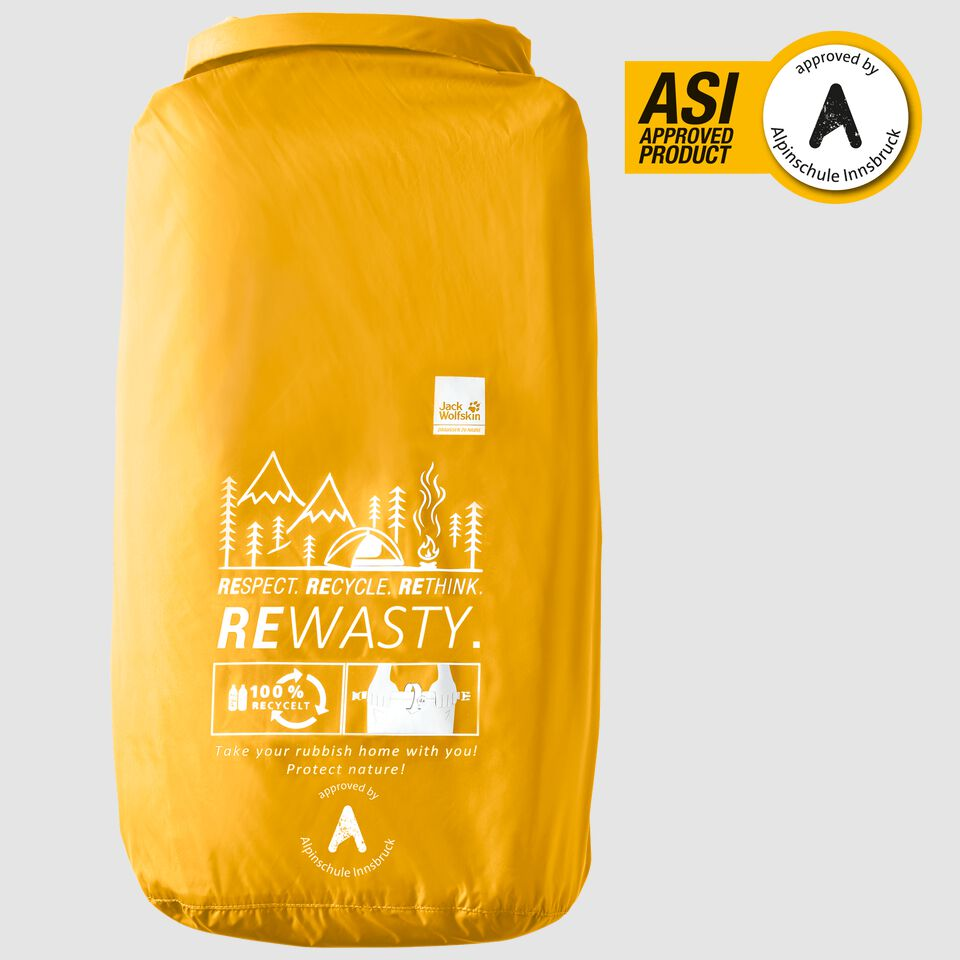 RE WASTY