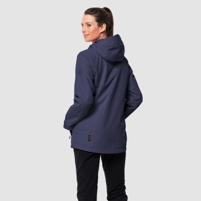huge selection of aedff 73435 Women's 3-in-1 jackets – Buy 3-in-1 jackets – JACK WOLFSKIN
