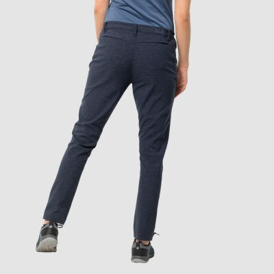WINTER TRAVEL PANTS WOMEN