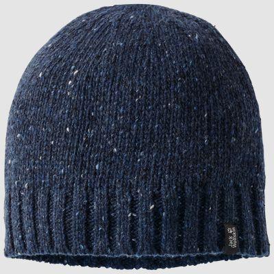 MERINO BASIC CAP