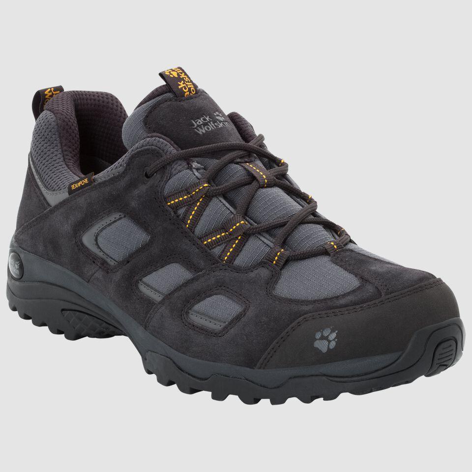 outlet store 0e881 1f521 Jack Wolfskin VOJO HIKE 2 TEXAPORE LOW M Waterproof hiking shoes men – JACK  WOLFSKIN