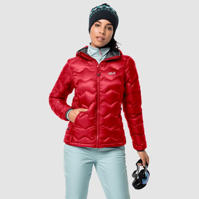 ARGO PEAK JACKET W