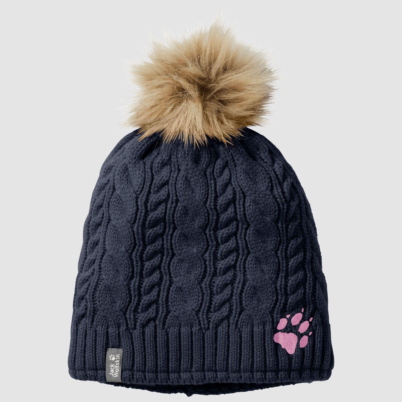 GIRLS SNOWBIRD CAP