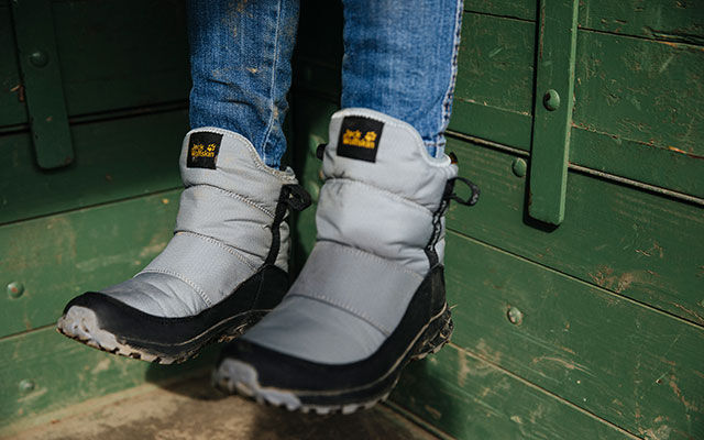 winter boots – JACK WOLFSKIN
