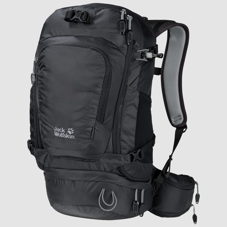 Online-Shop gute Textur modernes Design Jack Wolfskin SATELLITE PHOTO PACK Camera backpack – JACK WOLFSKIN