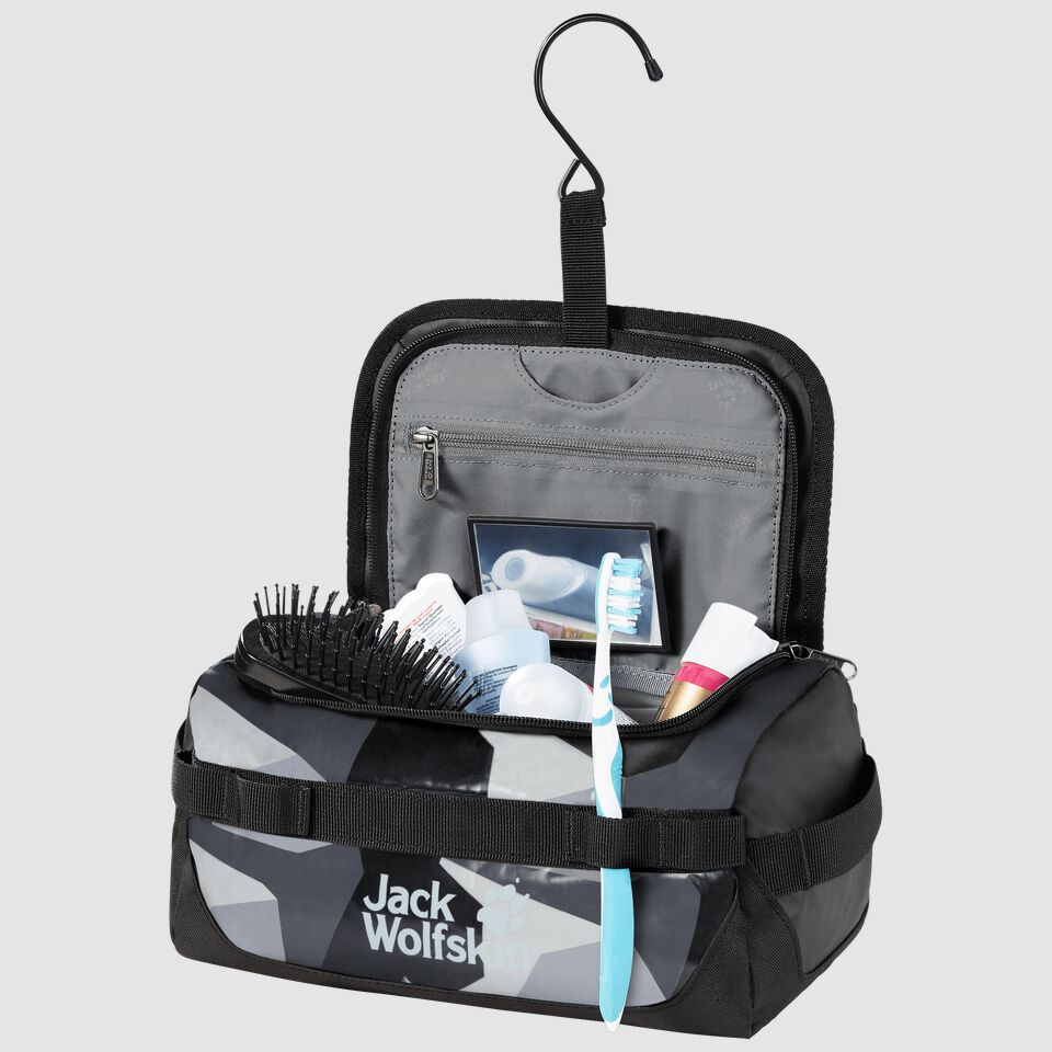 EXPEDITION WASH BAG