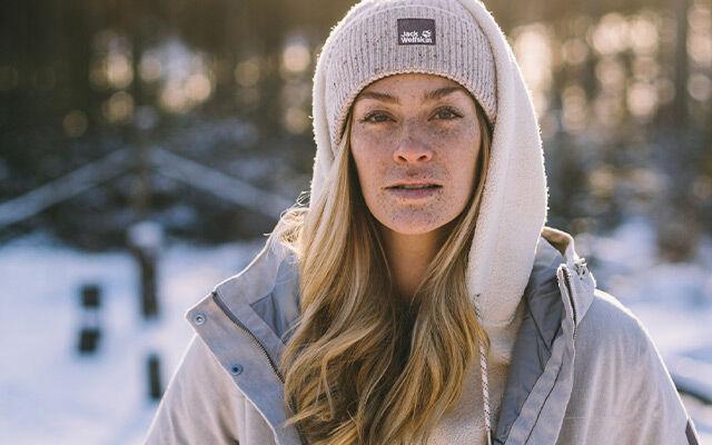 Women Nature – sustainable on trend