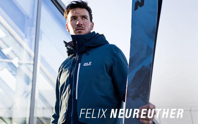 Men Ski jackets