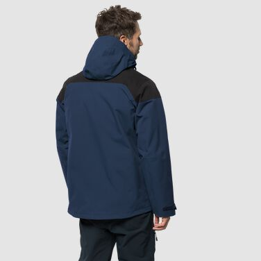 MOUNT BENSON JACKET M
