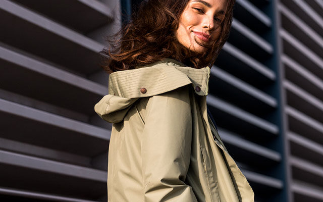 Women's coats and parkas – Buy coats and parkas – JACK WOLFSKIN
