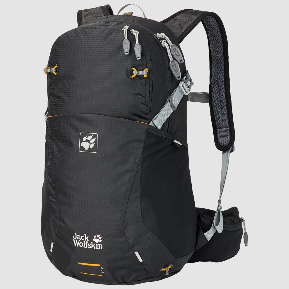 najlepszy hurtownik szukać oficjalne zdjęcia Jack Wolfskin MOAB JAM 24 Bike backpack – JACK WOLFSKIN