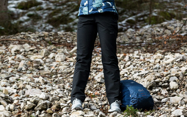 Women s trousers – Buy trousers – JACK WOLFSKIN b43f588d28a35