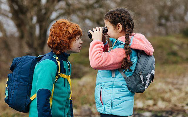 Kids Autumn jackets