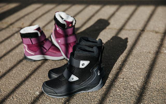 footwear – JACK WOLFSKIN