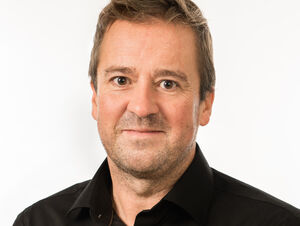 Richard Collier appointed new Chief Executive Officer at Jack Wolfskin