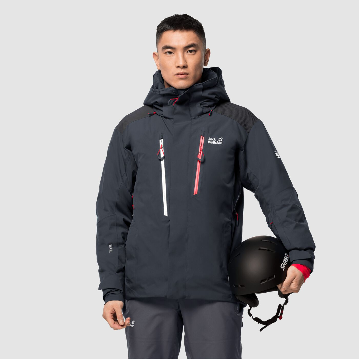 SNOW SUMMIT JACKET M