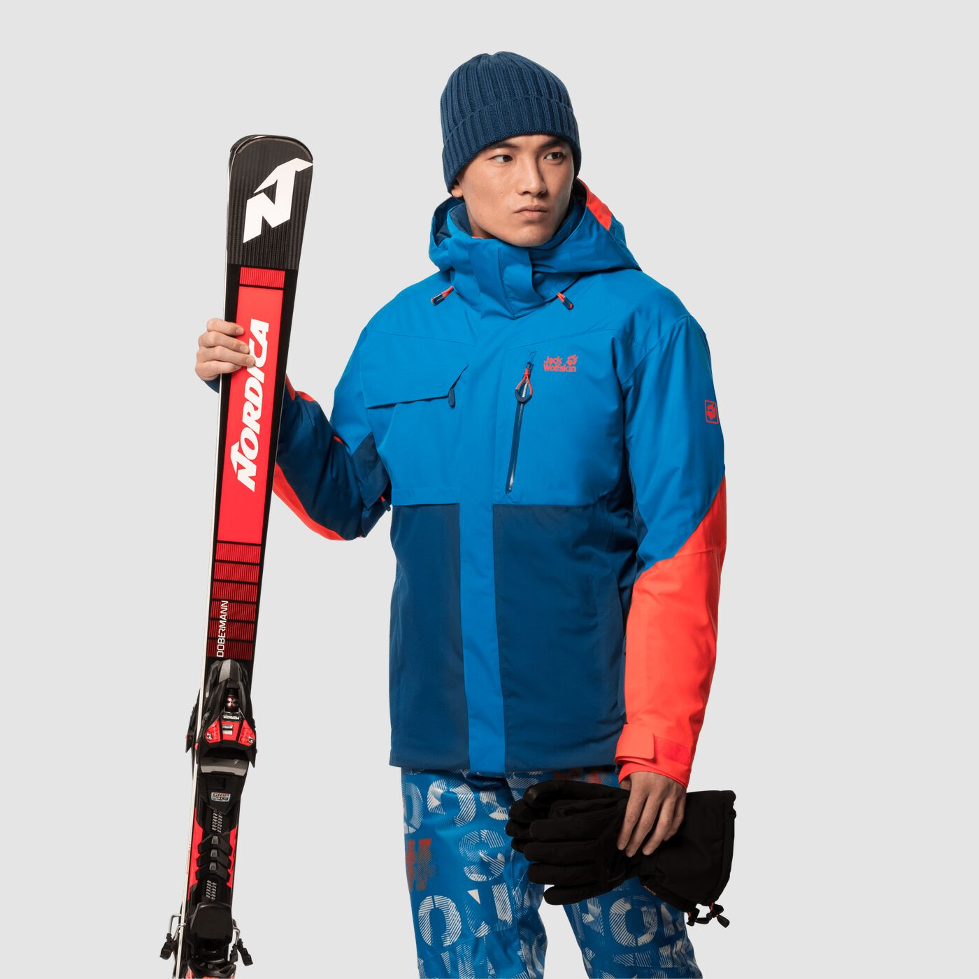 GREAT SNOW JACKET M
