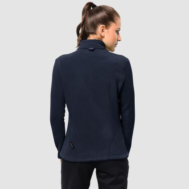 exquisite design 100% top quality details for Women's fleece jackets – Buy fleece jackets – JACK WOLFSKIN