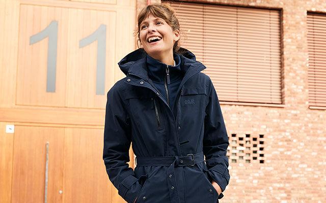 Outdoor Coats