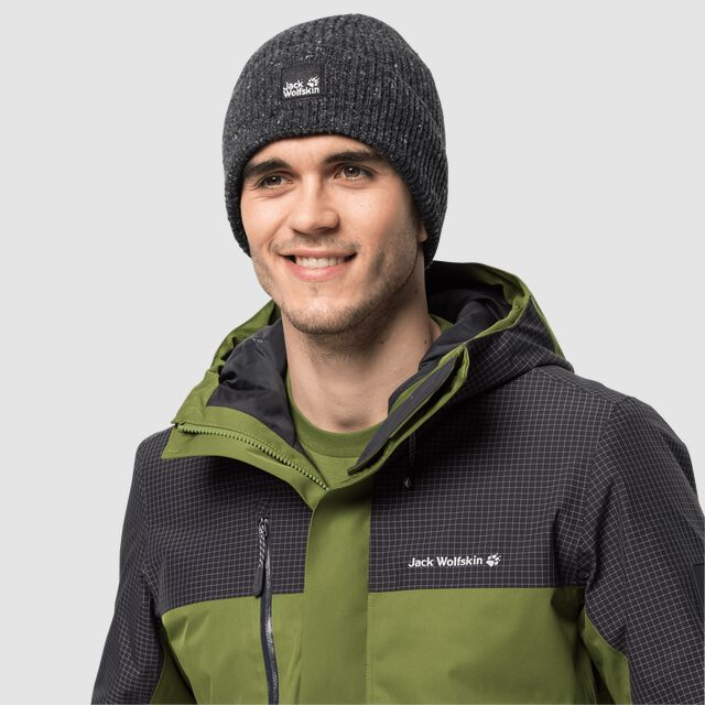 NATURE KNIT CAP
