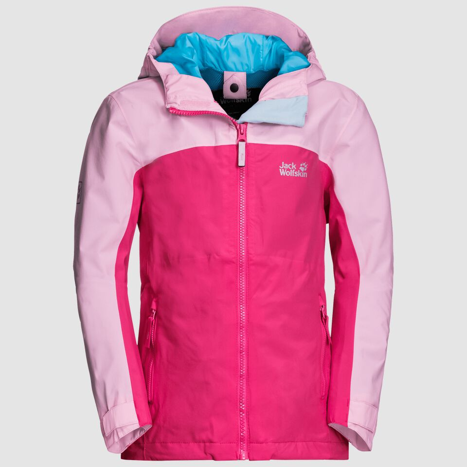 SAANA JACKET GIRLS
