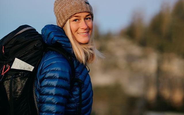 Outdoor Winter jackets