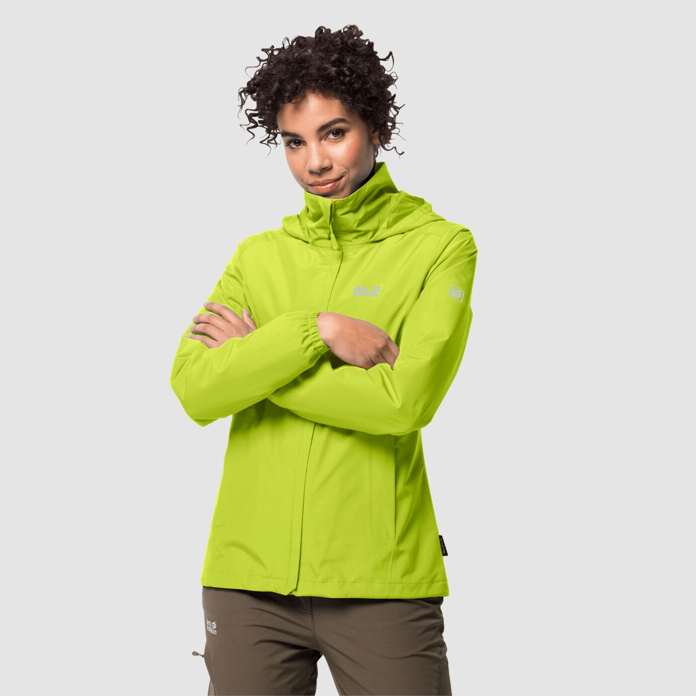 STORMY POINT JACKET W