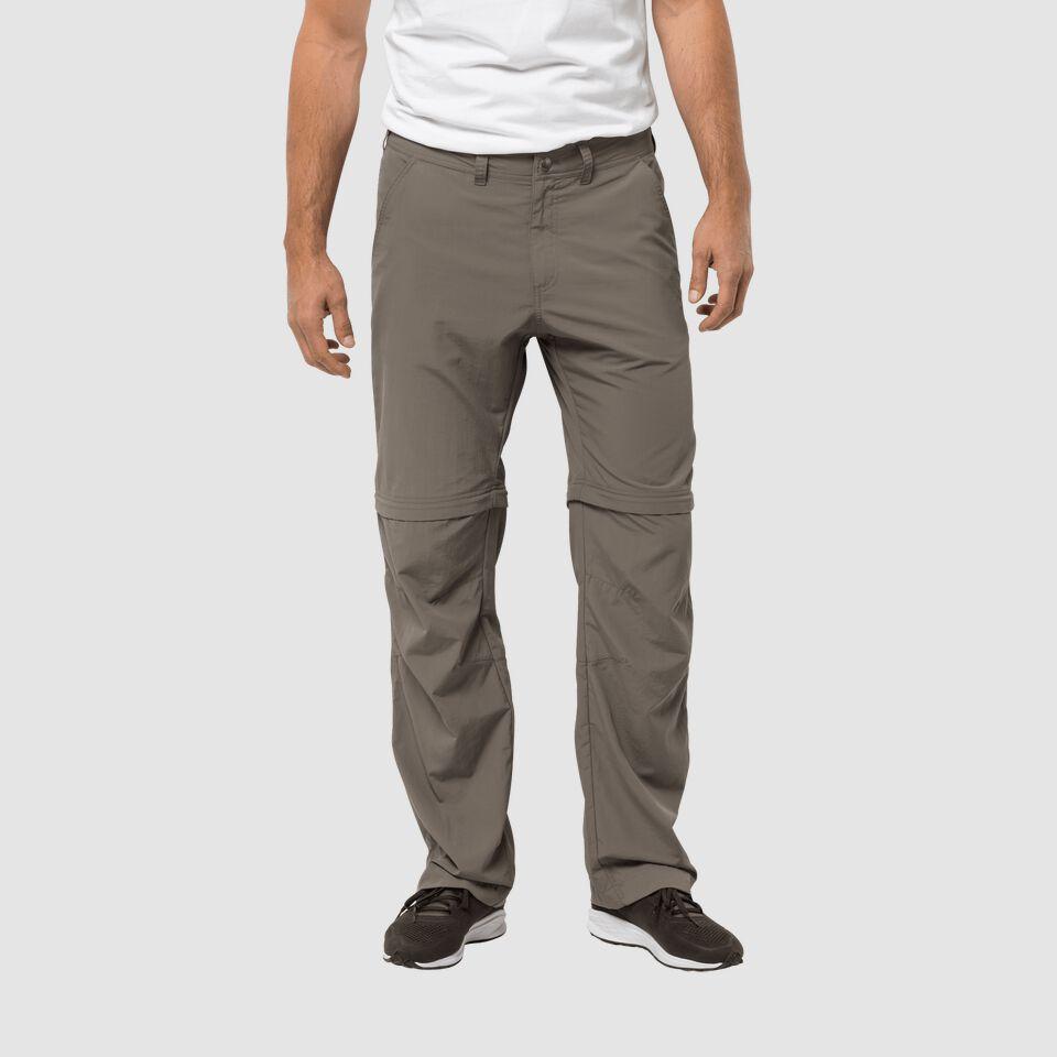 CANYON ZIP OFF PANTS