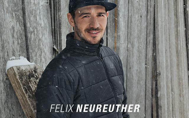 Men Insulated jackets