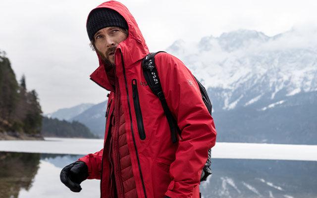 Men's 3 in 1 jackets – Buy 3 in 1 jackets – JACK WOLFSKIN