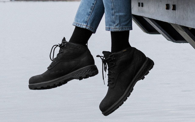 Women Waterproof footwear