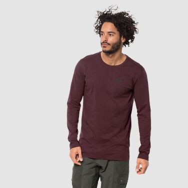 ESSENTIAL LONGSLEEVE MEN
