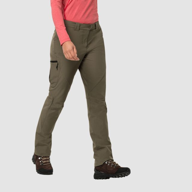 CHILLY TRACK XT PANTS WOMEN