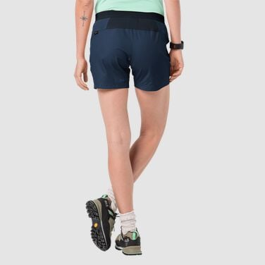 TRAIL SHORTS W