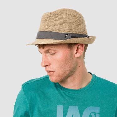 TRAVEL HAT