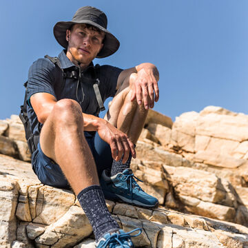 SUMMER HIKING OUTFIT MEN
