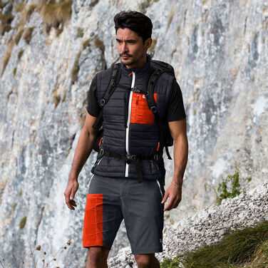 INFINITE HIKE OUTFIT MEN