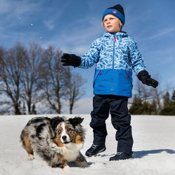 Winter Joy Outfit Boys