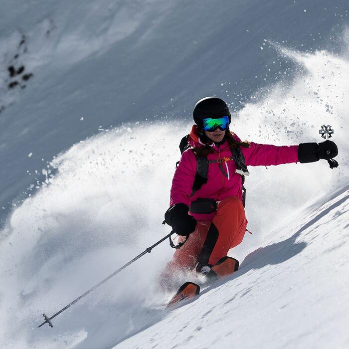 retro genuine professional Jack Wolfskin Freeride Ski Outfit – JACK WOLFSKIN