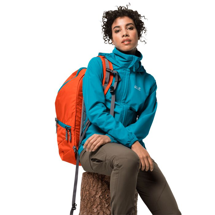 ACTIVE OUTDOOR OUTFIT WOMEN