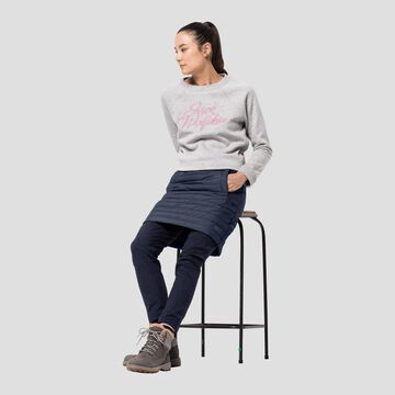 CASUAL WINTER OUTFIT WOMEN