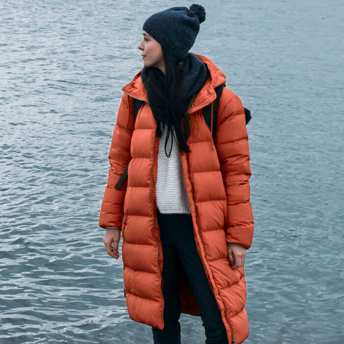 EVERYDAY WINTER OUTFIT WOMEN