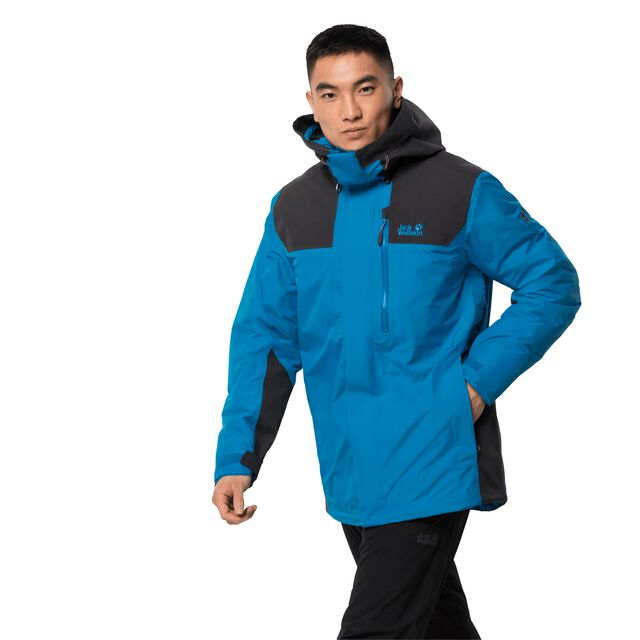 BRECON RANGE INSULATED JKT M