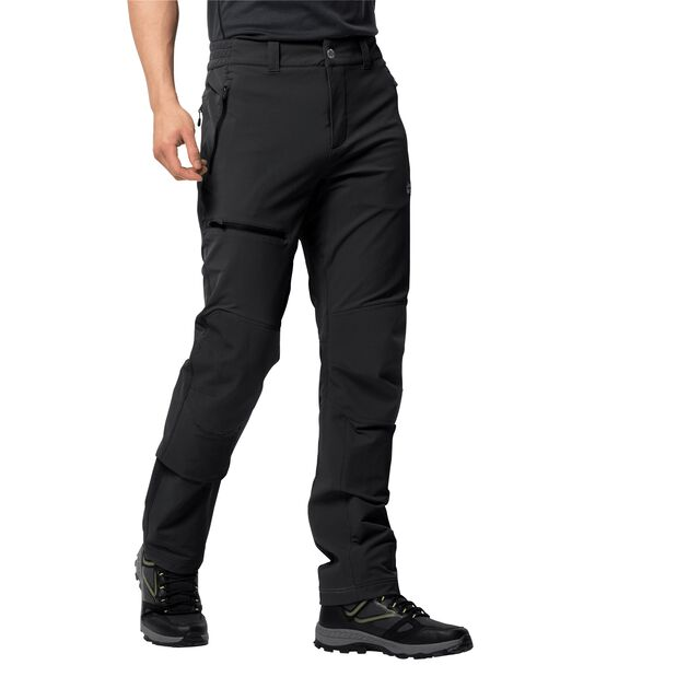 ROCK TREK PANTS M