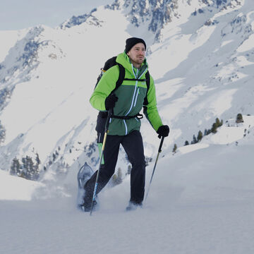 ACTIVE WINTER OUTFIT MEN